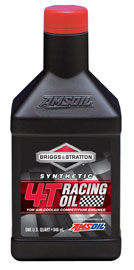 Briggs & Stratton Synthetic 4T Racing Oil (GBS2960)