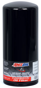 Ea Heavy-Duty Extended-Life Oil Filters (EaHD)
